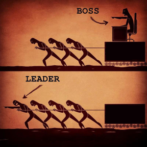 leadervsboss